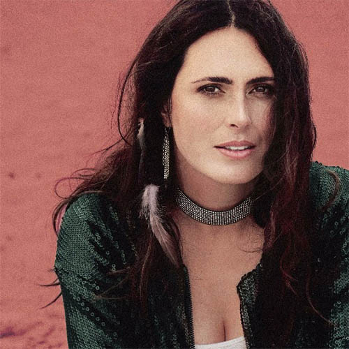 My Indigo is a solo project by Within Temptation singer-songwriter Sharon den Adel