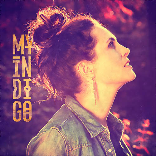 My Indigo (Chill Mix) by My Indigo, solo project of Within Temptation singer-songwriter Sharon den Adel