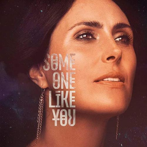Single by My Indigo, solo project of Within Temptation singer-songwriter Sharon den Adel